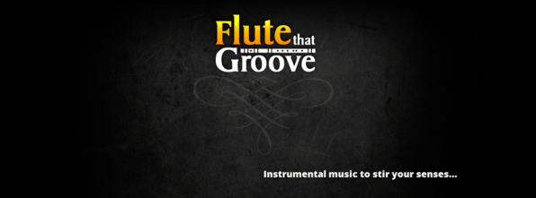 flute that groove banner