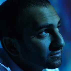 Anuj Rastogi Headshot