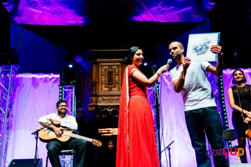 COSM II, Shammi Pithia & Band Perform at The Holland India Music Festival