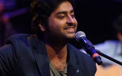 Arijit Singh: entertainer by heart