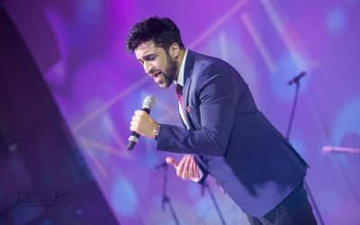 Turning Back time with Navin Kundra