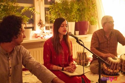 Vasuda Sharma: Krishna Bhajans In-House Concert