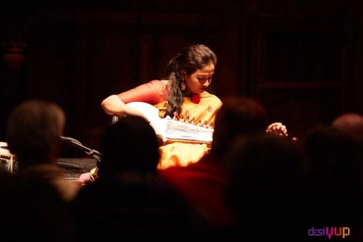 Debasmita Bhattacharya & Gurdain Rayatt – Holland India Muziek Festival