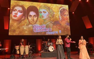 Review of Hindi Cinema Classics III by INDYANA Magazine