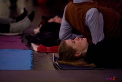 Yoga Nidra-100