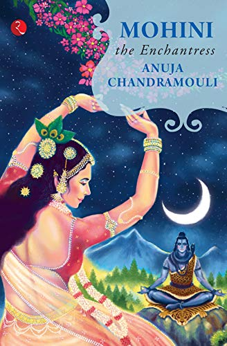 anuja-chandramouli-book