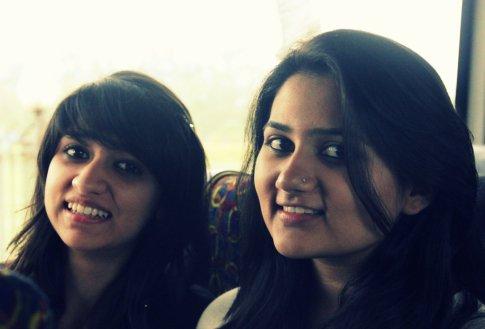 Radhika (Pearl) Vedika Gupta (NIFT Gandhinagar)