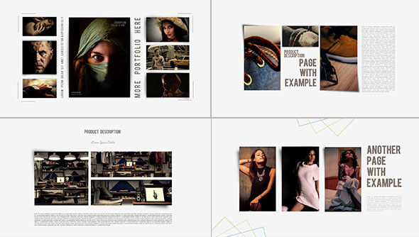 18 Cool Fashion Powerpoint Templates Desiznworld