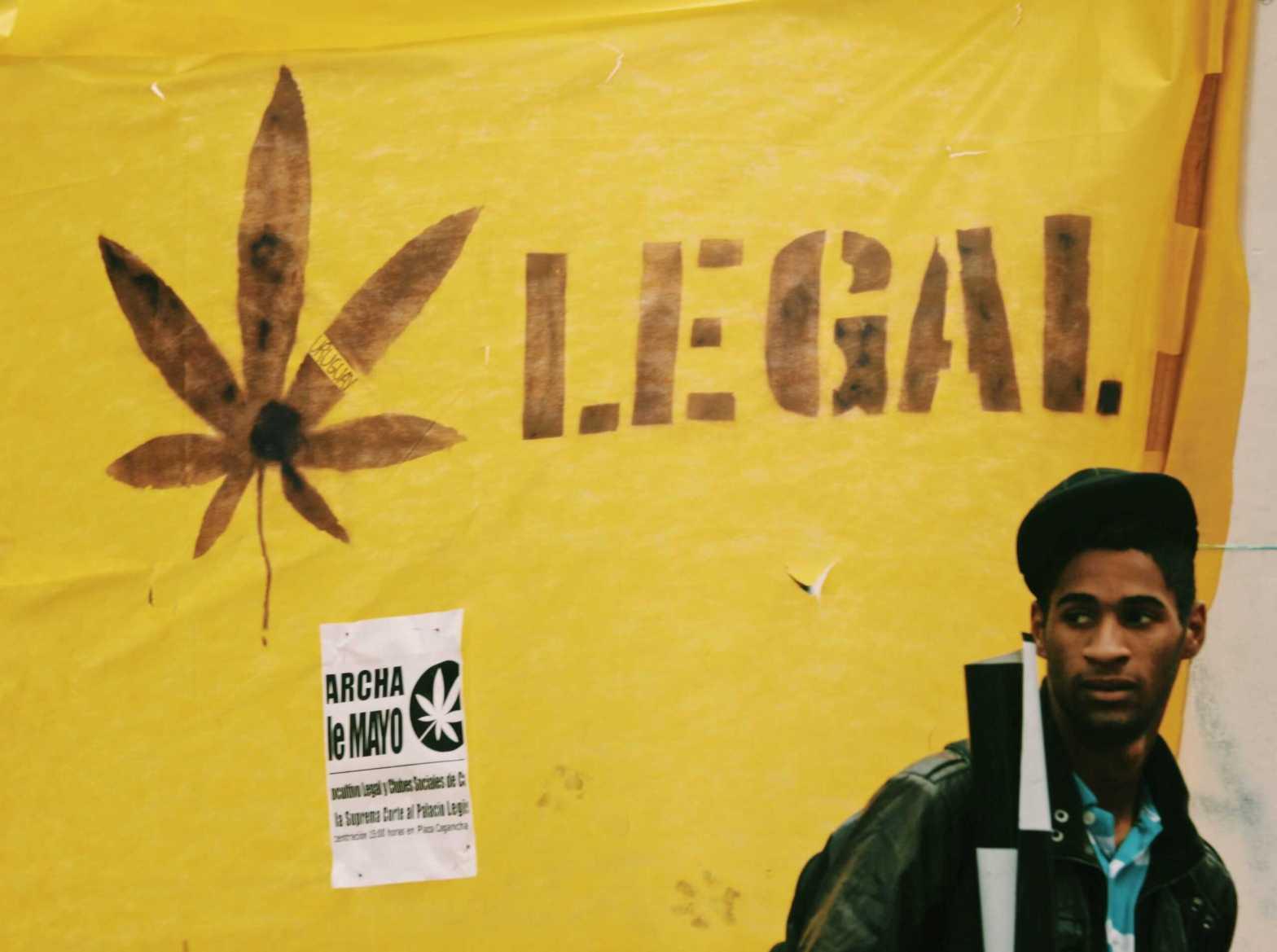 Why Marijuana Should be Legal?