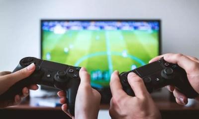 5 Insanely Fun Games You'veNever Heard