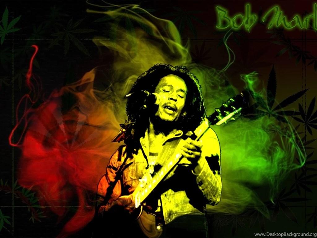 Bob Marley Wallpapers Weed Wallpapers 198888 Desktop