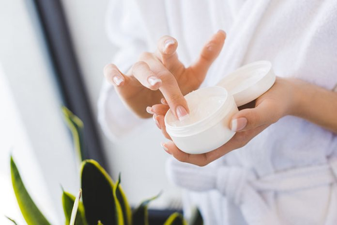 Women should think more practically when it comes to care products