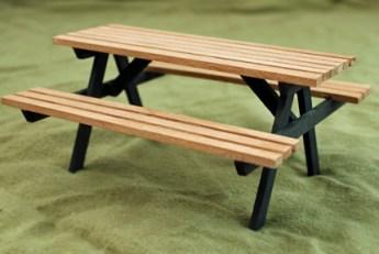 Picnic Table 1