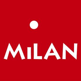 Logo des éditions Milan