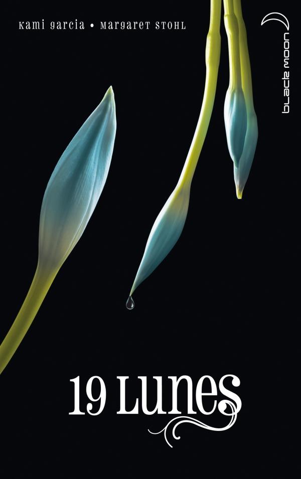 Couverture du tome 4 de la saga Chronique des enchanteurs : 19 lunes