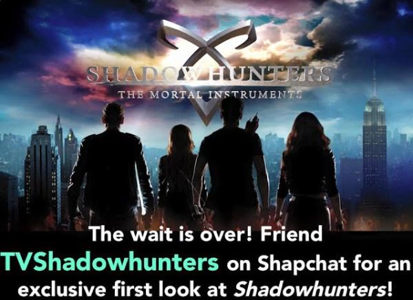 Image de la série ShadowHunter