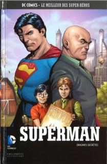 superman origines secrètes