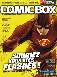 comic box 97