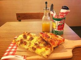 Taglio Pizza & Pasta