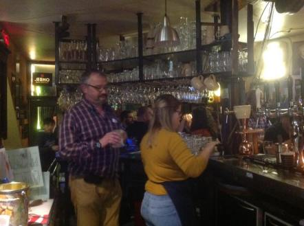 De Eegel Ierse Pub