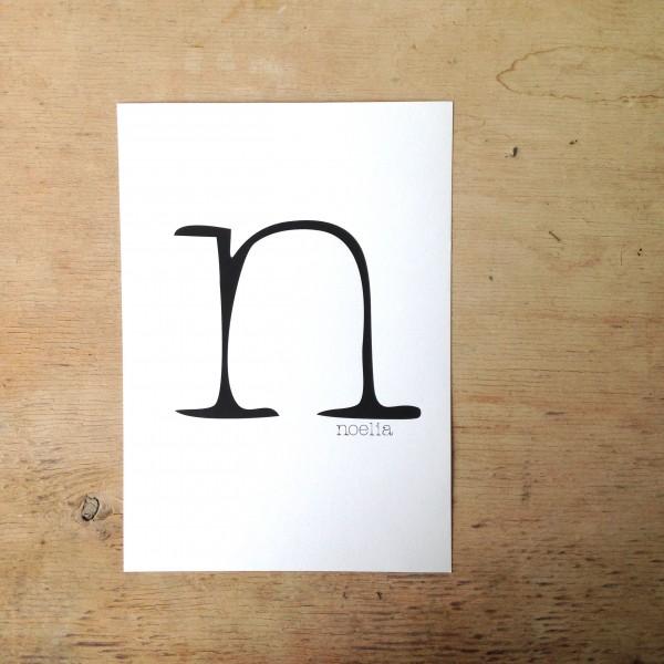 lamina inicial anthologie de papier