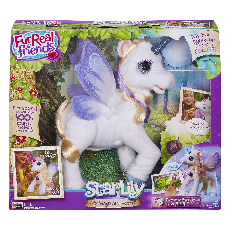 Starlily mi unicornio magico