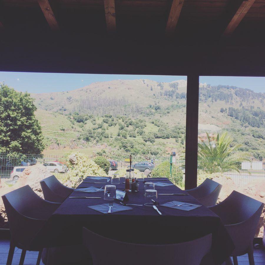 Restaurante los Elefantes Cábarceno
