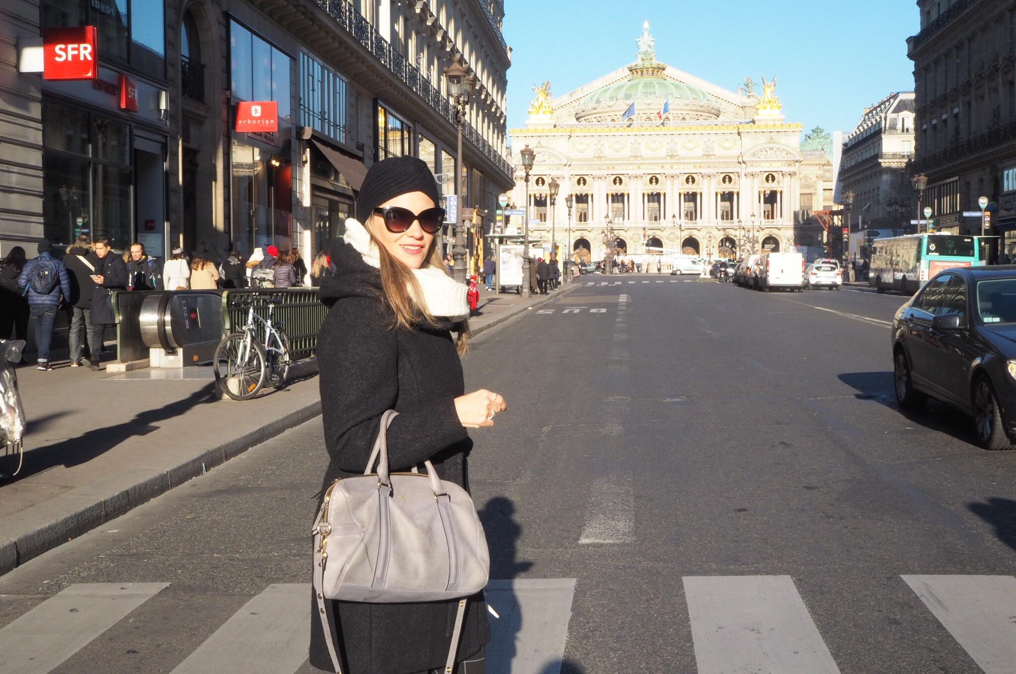 Paris je te aime
