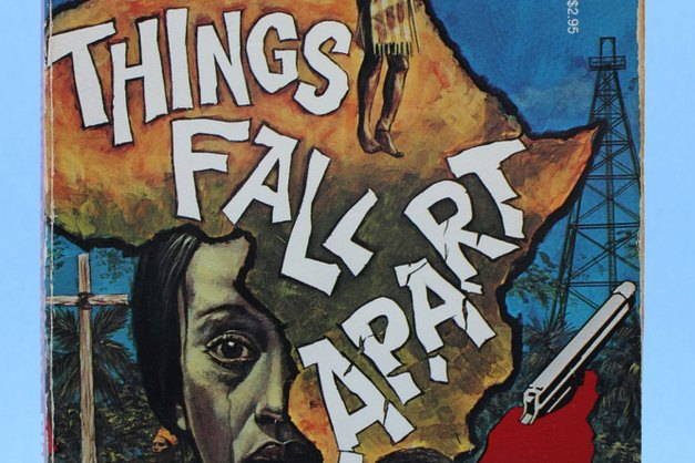 The Mirror | Things Fall Apart by Chinua Achebe