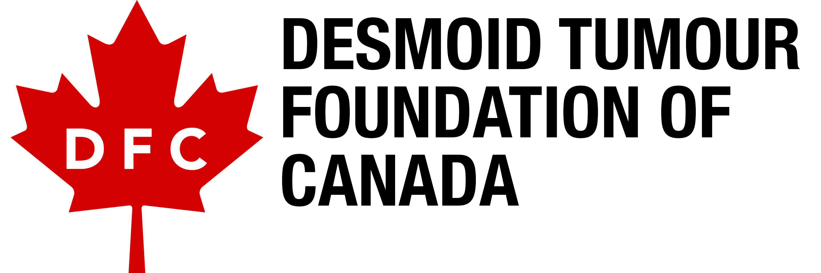 Desmoid Tumour Foundation of Canada