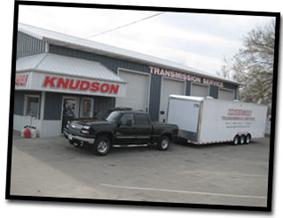 Knudson Transmission Des Moines, IA
