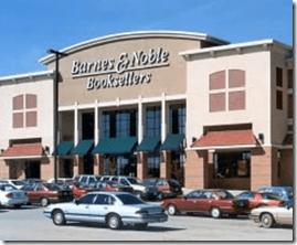 Barnes & Noble, West Des Moines, IA