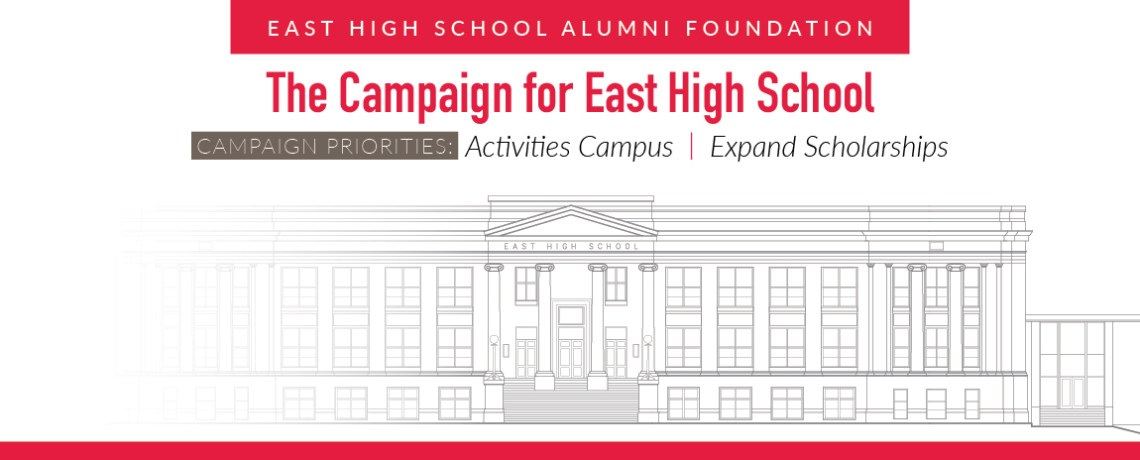 The Campaign for East High School