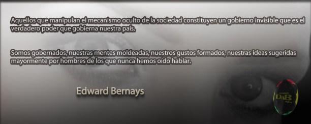 """""""PROPAGANDA"""" El libro donde Edward Bernays nos enseña que fácil es la manipulación de las masas humanas"""