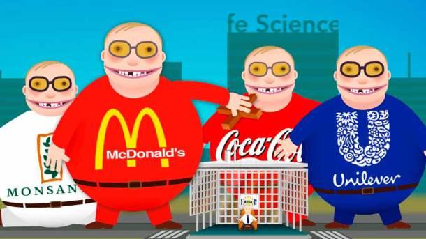 Seguridad Alimentaria ¿Qué es la EFSA?