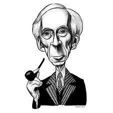 POR LA BOCA DE ... Lord Bertrand Russell  •Conde de Russell•