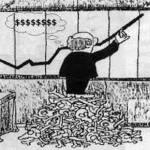 Granizando en primavera y la Bolsa de Chicago