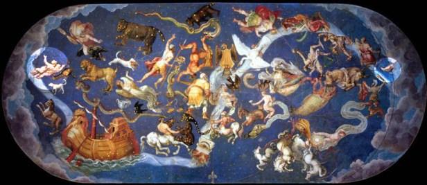 affresco-Zodiaco-Palazzo-Farnese-blog-dab-radio-wordpress