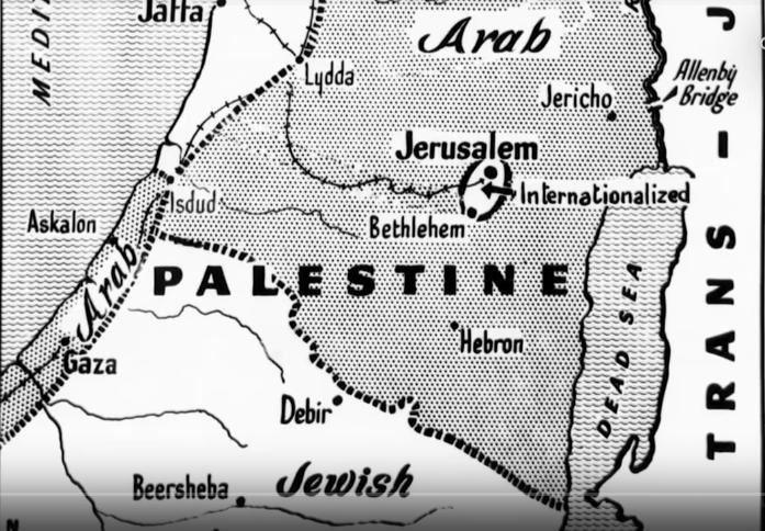 ¿Por qué y para qué Israel entregó Jerusalén al Vaticano en los años 90? - Video de Jorge Guerra