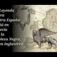 La Leyenda Negra antiespañola nació en Venecia por la Nobleza Negra - Video de Jorge Guerra
