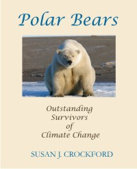 Dra. Crockford, experta en osos polares CENSURADA
