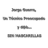 D@b Radio Especial: Jorge Guerra, Un Técnico Preocupado y DaB - SIN MASCARILLAS
