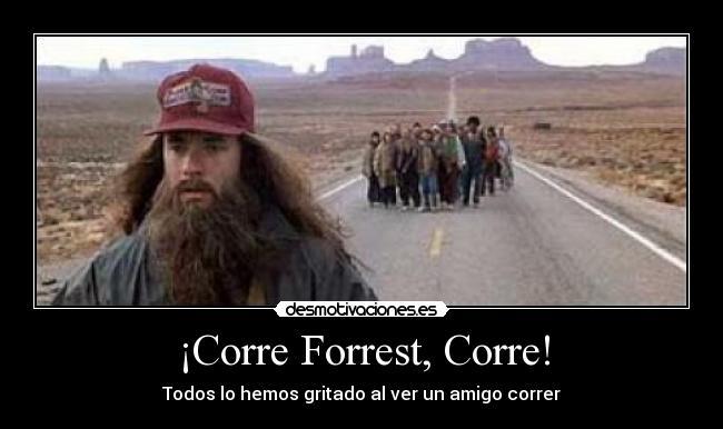 Foto de inspiración al Proyecto Forrest 2.0