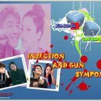 Injection and Gun Sympony