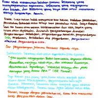 surat pernikahan untuk sahabat tercinta