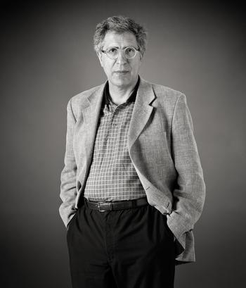 El catedrático Juan Antonio Ramírez, en una imagen de 2002 (CAA, Montréal)