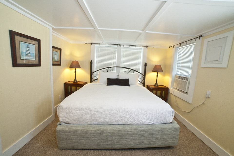 Tybee island hotels