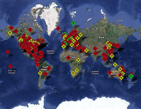 pandemia nivel 666