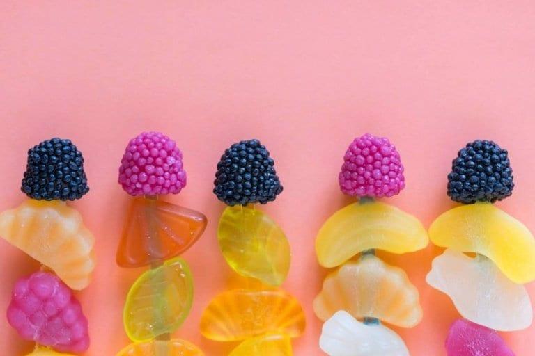 Alimentación 6 formas de darle azúcar a tu hijo y cuidarle la salud