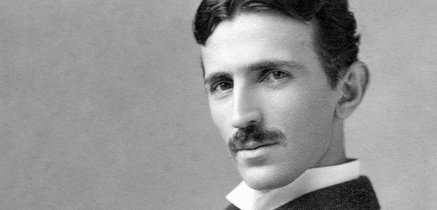 El Genio más Raro de la Historia - Nikola Tesla